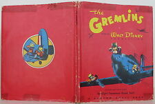 ROALD DAHL The Gremlins FIRST EDITION