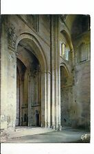 BF14430 abbaye de cluny saone et loire grand transept db france front/back image