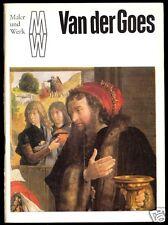 """Reihe: """"Maler und Werk"""", Hugo van der Goes, 1976"""