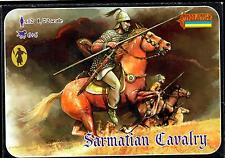 Strelets Models 1/72 SARMATIAN CAVALRY Mounted Figure Set