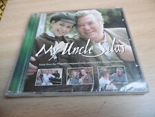 *NEW* MY UNCLE SILAS MUSIC FROM TV SERIES SOUNDTRACK DEBBIE WISEMAN CD ALBUM