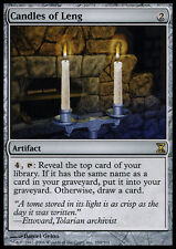 MTG CANDLES OF LENG FOIL! - CANDELE DI LENG - TSP