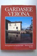 Gardasee Verona Photographie Ernst Hermann Ruth 1988