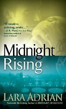 Midnight Rising (The Midnight Breed, Book 4), Adrian, Lara, Good Book