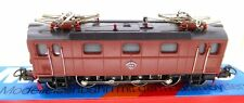 Marklin 3030.2 Electric loco, 1'C1', BR Da, SJ 884, brown, 1962-1978, mint,boxed