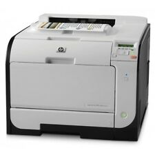 HP LaserJet Pro 400 M451dw Workgroup Laser Printer