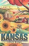 Kansas: The History of the Sunflower State, 1854-2000, Miner, Craig, Acceptable