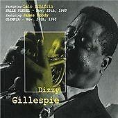Dizzy Gillespie - [Laserlight 2 Disc] (2002)