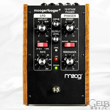 Moog Moogerfooger MF-103 12-Stage Phaser - MF-103