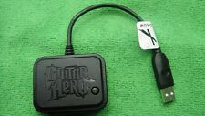 Guitar Hero World Tour Wireless Wifi Wii XBOX Drum Dongle Receiver FOR PS3