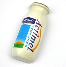 Danone Actimel Werbemagnet Magnet Kühlschrankmagnet