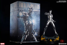 "Sideshow Marvel IRON MAN 2 MARK II 1/4 Scale 26"" Maquette Avengers statue"