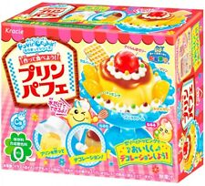 Kracie DIY Candy Kit Pudding parfait Japanese Making Popin Cooking Japan NEW