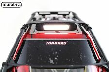 Traxxas SUMMIT 1/10 LED roof light bar waterproof by murat-rc