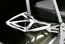 Portaequipajes para VT 750 DC Black Widow Highway Hawk manillar sissy bar/respaldo: 525-002
