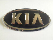 KIA CERATO 2005-2009 GENUINE BRAND NEW EMBLEM FOR BOOT LID