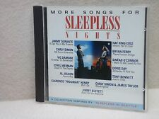 More Songs For Sleepless Nights - A Collection Inspired By Sleepless In Seattle
