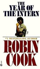 Year of the Intern by Robin Cook (1973, Paperback)
