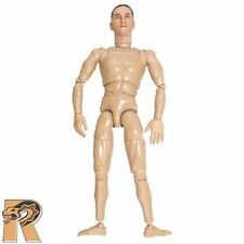 Detroit 8 Mile Road - Nude Body (Eminem) - 1/6 Scale - Subway Action Figures