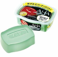 ☀Cleansing Research☀ Hot Sale AHA Face Wash Esthetic Soap 100g Try Japan quality