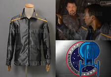 Star Trek Enterprise Away Team Jacket Costume  Cosplay [Custom Made]