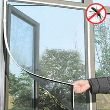 Anti-Insect Fly Bug Mosquito Door Window Curtain Net Mesh Screen Protector KY