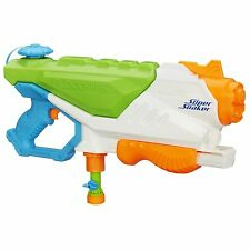 Brand New NERF Super Soaker FLOOD FIRE Water Pistol BLASTER FloodFire