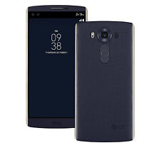 (Dark Blue) LG V10 H961N Dual SIM - 64GB - Unlocked GSM 3G 4G LTE Mobile Phone