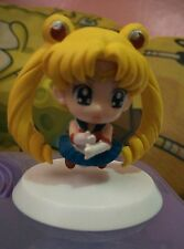 Sailor moon chara action figures