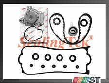 96-00 Honda Civic Timing Belt Water Pump w/ Seal Gasket D16Y5 D16Y7 D16Y8 Engine