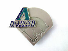 Arizona Diamond Backs Belt Buckle The Great american Buckle Co 1995 #2160