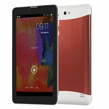 "7"" Capactive Touch Screen Android 4.4 Smart phone Unlocked 2SIM 3G Mobile Phone"