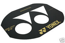 Yonex Stencil Card For Badminton - Free UK P&P