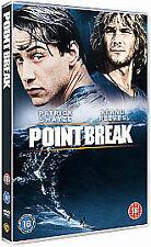Point Break (DVD, 2011)