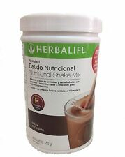 Herbalife Formula 1 Healthy Meal CHOCOLATE EXP DATE 06-18 FREE SHIPPING** 550g