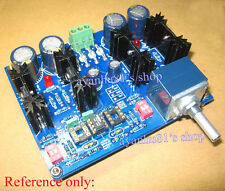 Class A Parallel Power Board OP Amp Preamplifier Gain Preamp Diy Kits