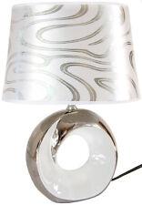 Lampe elegant Tischleuchte Tischlampe Nachtlichter stilvoll neues Modell 276