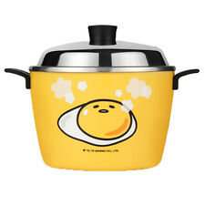 NEW BOXED TATUNG GUDETAMA MINI COOKER STAINLESS STEEL BOWL TAC-1B