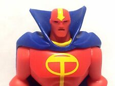 "DC Comic Justice League Batman Brave Bold Red Tornado Variant 4.5"" Action Figure"