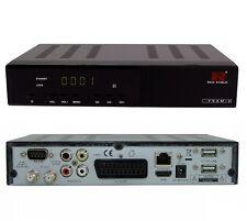 Red Eagle Dynamic HDTV Sat IPTV Receiver Full HD USB Kartenleser IP TV