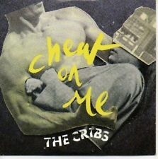 (AR629) The Cribs, Cheat On Me - DJ CD