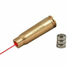 laser boresighter 7.62x39mm red dot messing trug sighter