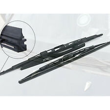 "Wiper Blade 20"" 18"" Optra For 07 09 Chevy Holden Lacetti  : Optra"
