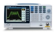 Instek GSP-730 3GHz Spectrum Analyzer