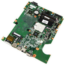 Genuine HP 577065-001 G61 Compaq  CQ61 AMD Laptop Motherboard New BIOS version