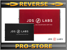 JDS Labs C5D Verstärker und Digital-Analog-Wandler, Headphone AMP+DAC