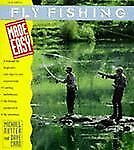 Fly Fishing Made Easy : A Manual for Beginners with Tips for the Experienced ...