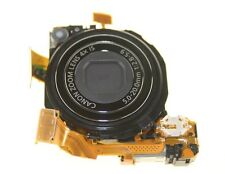CANON SD1300IS ELPH, IXUS 105, IXUS 107, IXY 200F LENS UNIT GENUINE WITH CCD