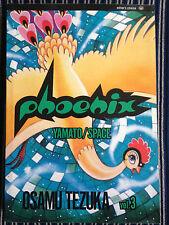 Phoenix Vol 3 Yamato Space Osamu Tezuka (2003) Viz Japanese History Manga Rare