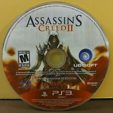 ASSASSIN'S CREED 2 (PS3) USED AND REFURBISHED (DISC ONLY) #10920